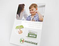 h-assistance cartella clinica online