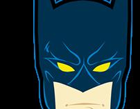 Gotham City's Heroes Gotham City's Scum Zine