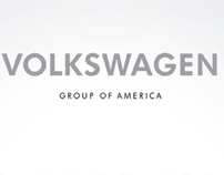 Volkswagen Group of America  Creative