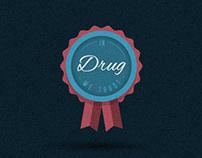 Drug Bless America