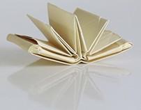 Paper Folding Book