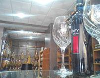 Jamones Alpujarra's Shop