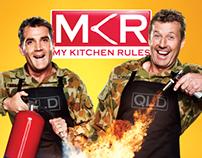 My Kitchen Rules – Series Three