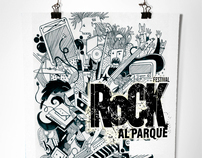 rock al parque propuesta