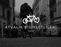 Ayvalık Bisikletlileri Corporate Identity