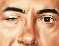 Tony Stark / Robert Downey Jr.