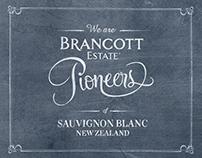 Pernod Ricard - Brancott Estate