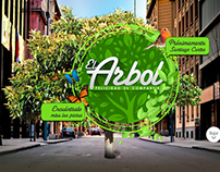 Comparte tu Árbol