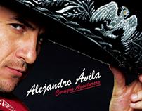 EP Corazón Aventurero de Alejandro Ávila