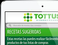 Tottus - Para la Vida de Hoy