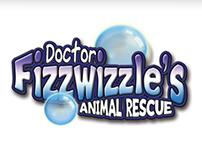 Doctor Fizzwizzle's Animal Adventure
