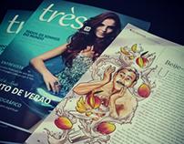 Magazine Très - Ed 18