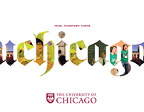 UChicago viewbook