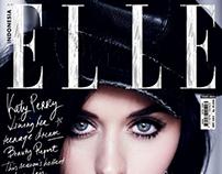 ELLE September 2013 Cover