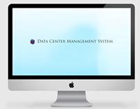 Responsive Layout Data Center Management System 6/2013