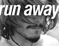 Music video / Simon Urbas - Run Away