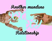 Another Mundane Relationship