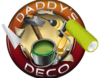 Daddy's Deco