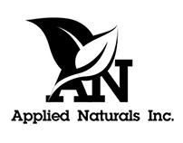Applied Naturals Inc. Logo 02