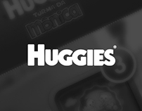 Huggies | App