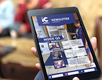 IC newsletter