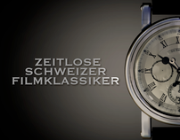 Chello - Swiss Film Classics