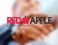Branding of Red Apple