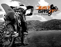 Branding - Dirt Bike Rental & Tours