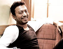 IRRFAN KHAN | Editorial
