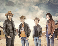 Wild West Family
