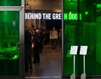 Rotor @ Oslo - Behind the Green Door