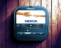 Nokia 3250 iOS Icon
