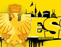 Aless. | Dortmund Represent