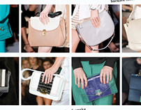SS13 bag inspiration