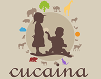 Website  'CUCAINA'