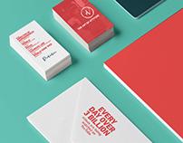 Dididii | Identity & web design