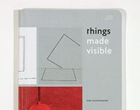 Things made visible
