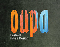 Festival Arte e Design - Oupa