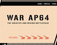 WAR AP64