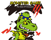 monster game