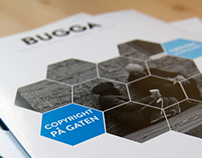 BUGGA - Magazine