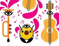 D&R müzik şenliği