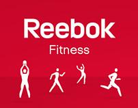 Reebok Fitness App