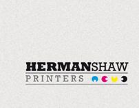 Herman Shaw Printers