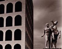ROME - Augusto De Luca photographer
