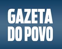 Real Time Soccer | Gazeta do Povo