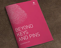 Fingerprints annual report 2012