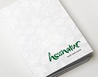 Hessnatur, Brand Bible