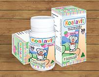 Koalavit box