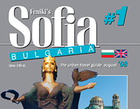 Sofia - The Urban Travel Guide
